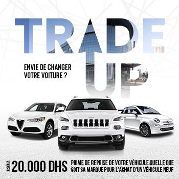Trade Up!