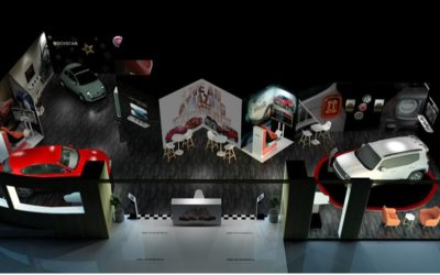L'EXPERIENCE STORE
