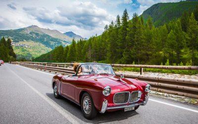 #Héritage : Fiat 1100 TV Trasfomabile